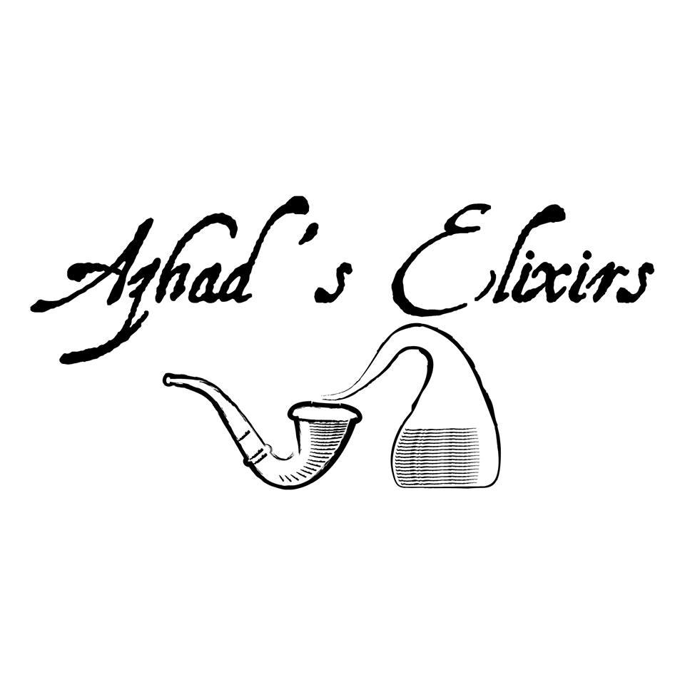 Azhad's Elixirs - Aromi