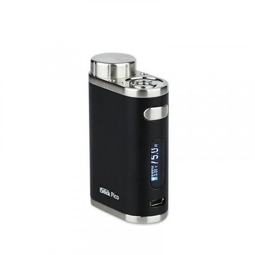 Box Mod Sigaretta Elettronica
