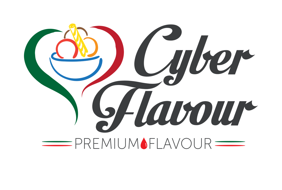 Cyber Flavour - Aromi