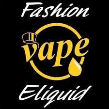 Fashion Vape Eliquid - Aromi 10ml