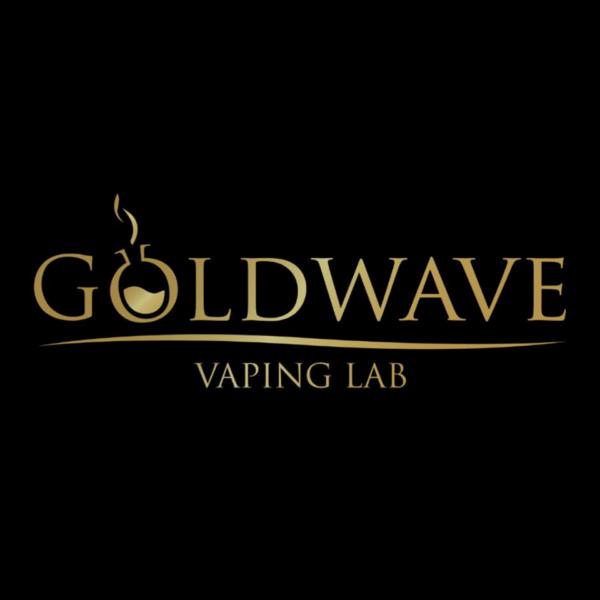 Goldwave Vaping Lab - Aromi 10ml