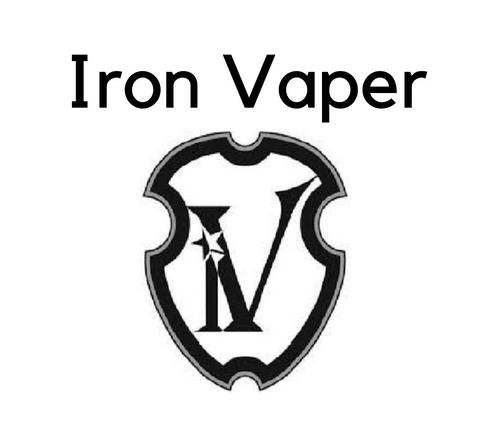 Iron Vaper - Aromi concentrati 15ml