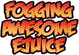 Konk Fogging Awesome - Aromi 10ml