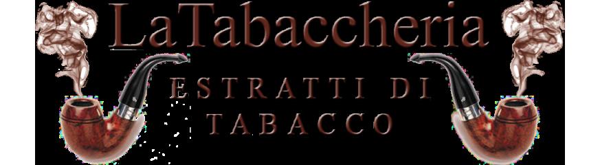 La tabaccheria - Aromi