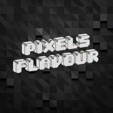 Pixels Flavour - Aromi 10ml