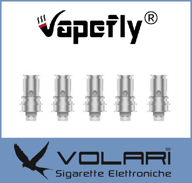 Resistenze Vapefly
