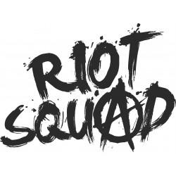 Riot Squad - Aromi
