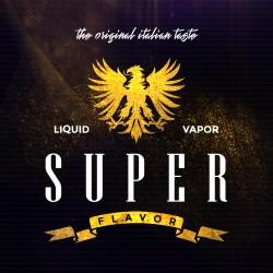 Super Flavor 10ml - Aromi