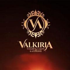 Valkiria - Aromi
