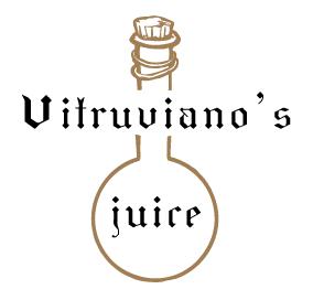 Vitruviano's Juice - Aromi