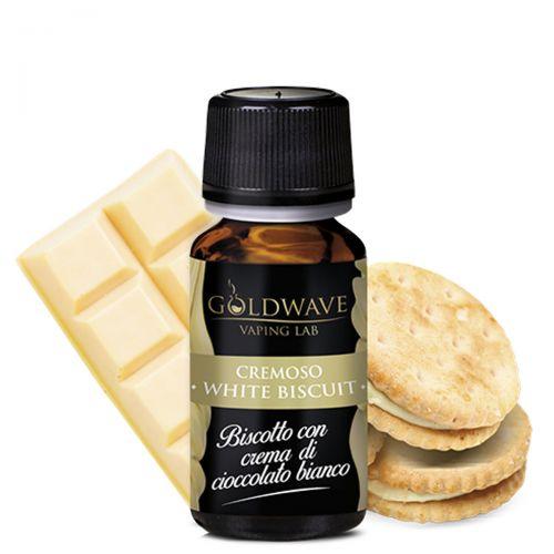 goldwave white biscuit