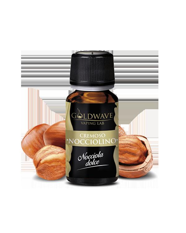 aroma goldwave nocciolino
