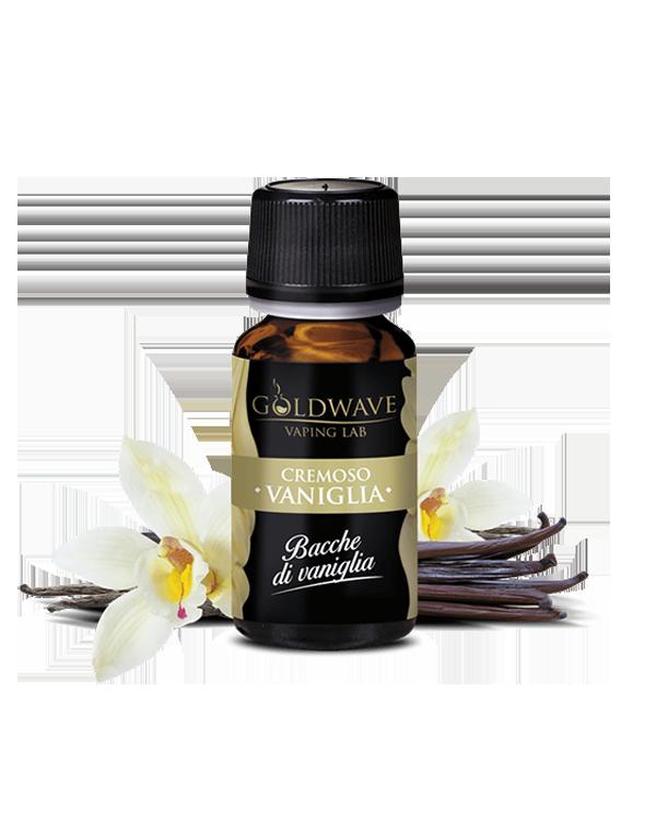 aroma goldwave vaniglia