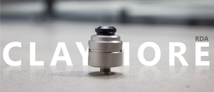 Atomizzatore Claymore