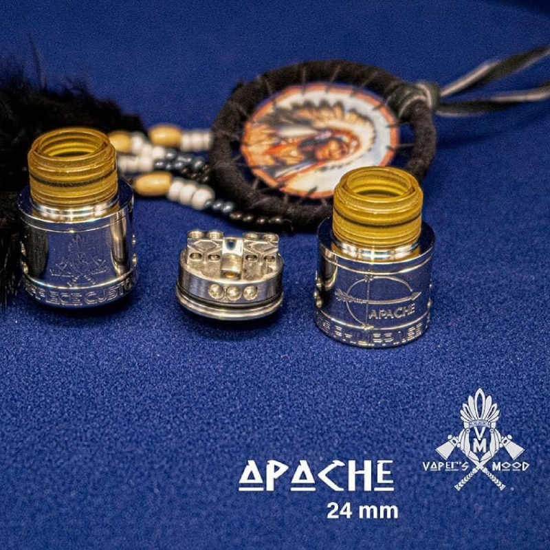 apache rda 24mm