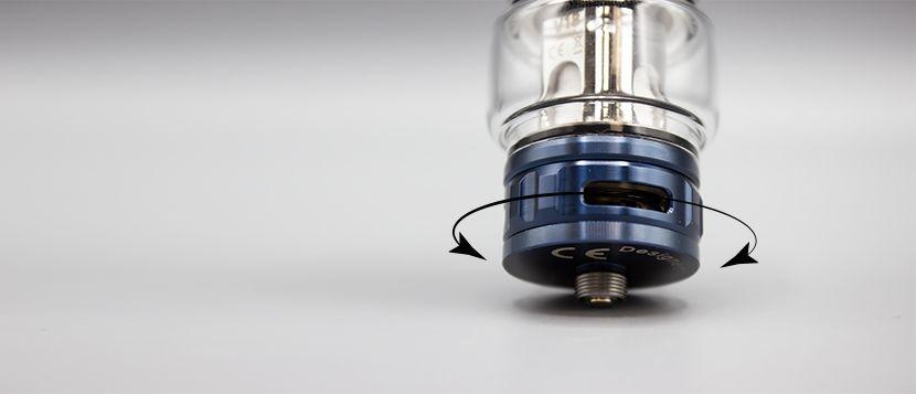 Atomizzatore Smok TFV18 aria