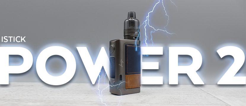 kit eleaf istick power 2