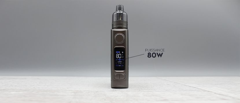 kit eleaf istick power 2 80w