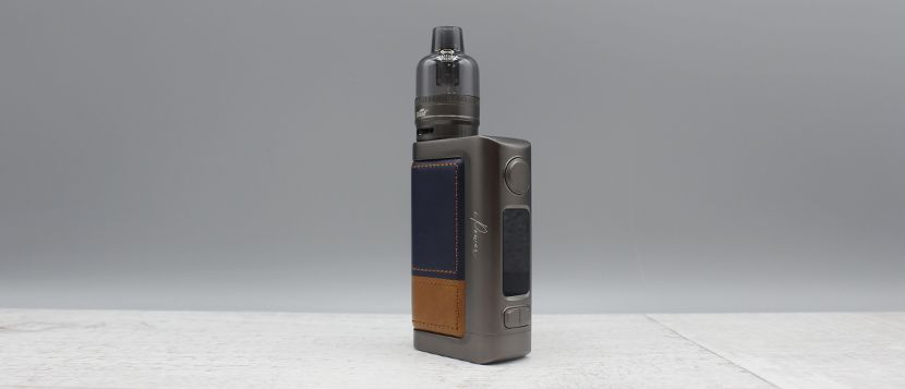 kit eleaf istick power 2 potente