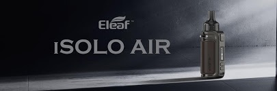 eleaf isolo air