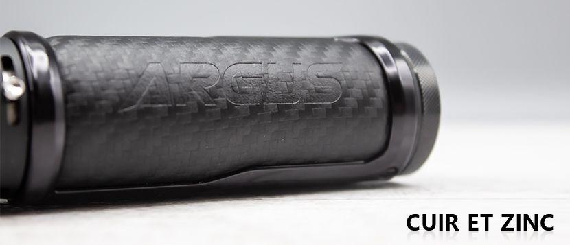 Voopoo Argus Pro Gene