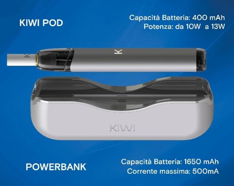 Kiwi Starter Kit