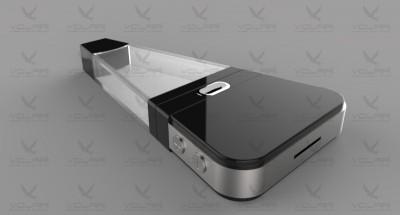 Volari V: La Sigaretta Elettronica del passato che viene dal futuro