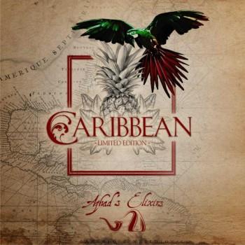 Aroma Azhad's Elixirs Caribbean Limited Edition 20ml