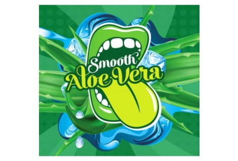 Aroma Big Mouth Aloe Vera