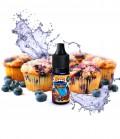 Aroma Big Mouth Blueberry Muffin Buns