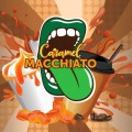 Aroma Big Mouth Caramel Macchiato