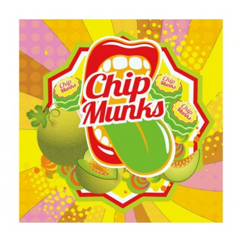 Aroma Big Mouth Chip Munks