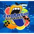 Aroma Big Mouth Fantasia sharkata