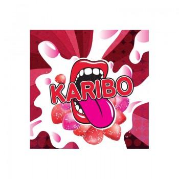 Aroma Big Mouth Karibo