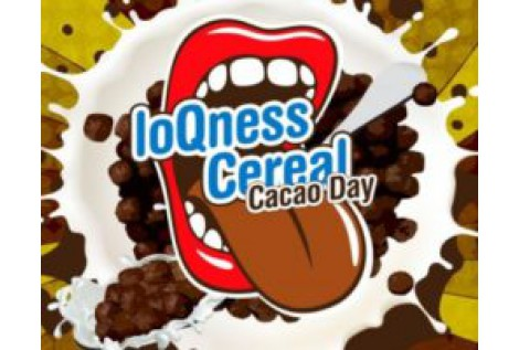 Aroma Big Mouth LoQness Cereal