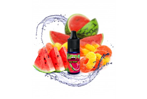 Aroma Big Mouth Watermelon Sour Rings