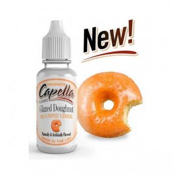 Aroma Capella - Glazed Donut 13ml