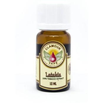 Aroma Clamour Vape Latakia 10ml