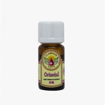 Aroma Clamour Vape Oriental 10ml