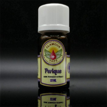 Aroma Clamour Vape Perique 10ml
