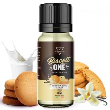 Aroma Concentrato Suprem-e BiscottOne 10ml
