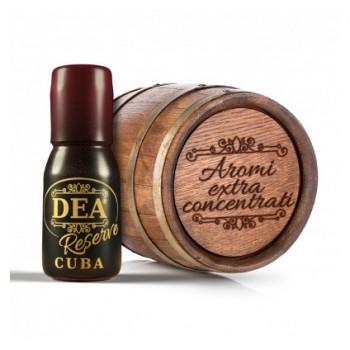 Aroma Dea Flavor Cuba Reserve 30ml