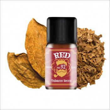 Aroma Dreamods Tabacco Premium Red 10ml