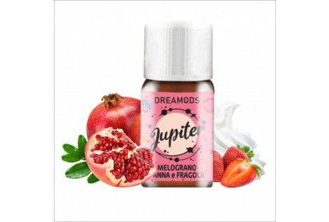 Aroma Dreamods The Rocket Jupiter 10ml
