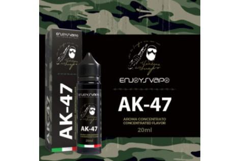 Aroma Enjoy Svapo AK-47 20ml by Il Santone dello svapo