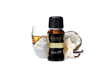 Aroma Goldwave Armonioso 10ml