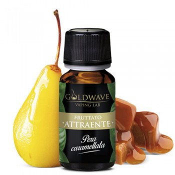 Aroma Goldwave Attraente 10ml