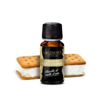 Aroma Goldwave Cucciolone 10ml