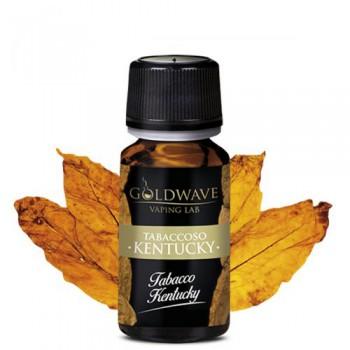 Aroma Goldwave Kentucky 10ml