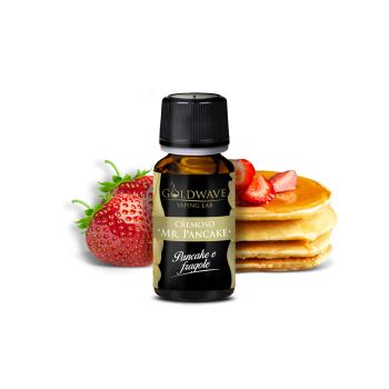 Aroma Goldwave Mr. Pancake 10ml